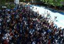 El Colegio Nacional le dio la bienvenida a los ingresantes 2017