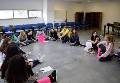 Amnistía Internacional vuelve al Colegio Nacional