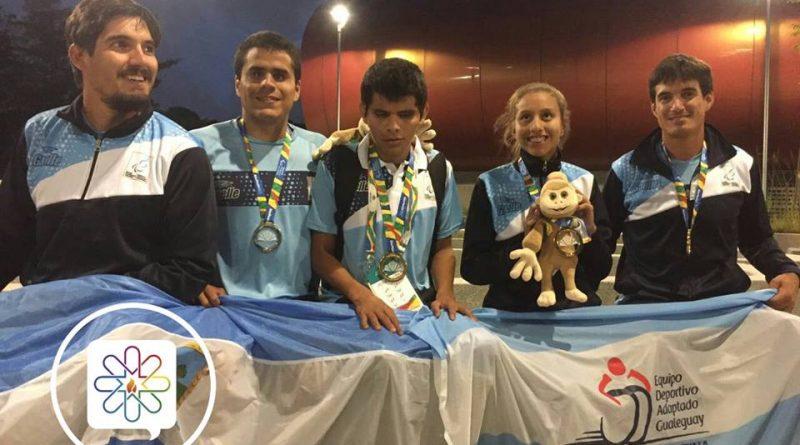 ¡Felicitaciones Antonio Ortíz!