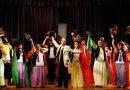 El Coro del Colegio Nacional distinguido en su 25º aniversario