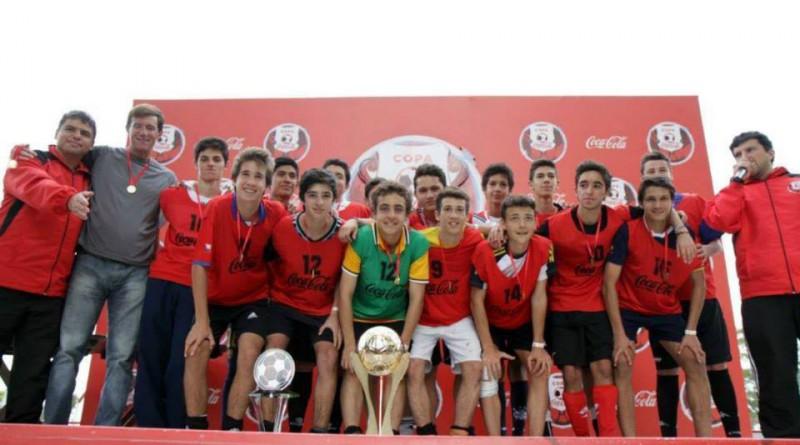 Campeones Coca Cola