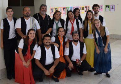 Reconocimiento a directores de coros platenses