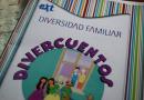 Proyecto de Extensión: Diversidad Familiar