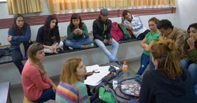Jornadas de Género en el Colegio Nacional