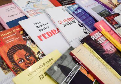 """Más de 100 libros llegaron a la Biblioteca """"Sergio Karakachoff"""""""