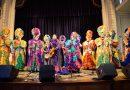 La Trasnochada hizo cantar y bailar al Colegio Nacional