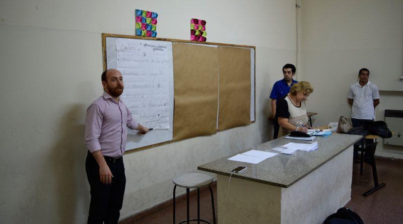 Mediadores en acción: Finalizó el Proyecto de Extensión para abordar los conflictos escolares