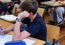 Mesas de examen del turno diciembre