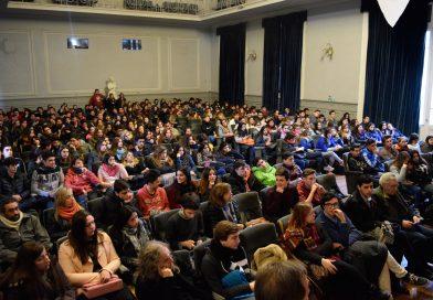 El Modelo ONU en el Colegio Nacional