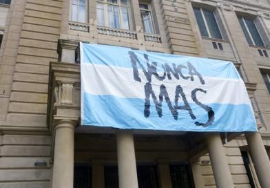 Mes de la Memoria en el Colegio Nacional