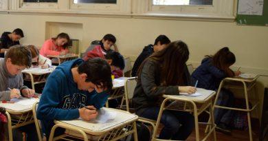 Mesas de examen turno febrero/marzo