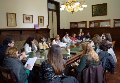 El Consejo Asesor realizó la segunda reunión del ciclo 2017