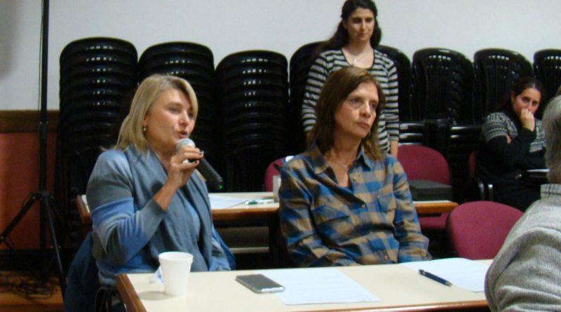 Reunión de directores de colegios secundarios en Ingeniería