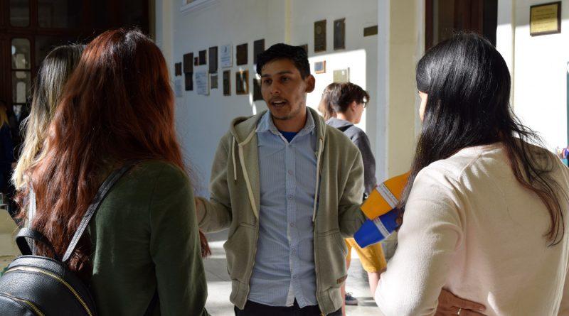 Actividades por el Día Mundial de la Salud Mental en el Colegio