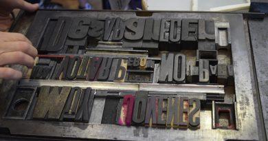 Taller de Grabado y Arte Impreso
