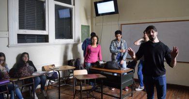 Turismo y Concientización Ciudadana vuelve al Colegio Nacional