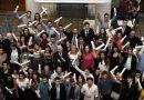 La UNLP reconoció a sus mejores graduados 2017