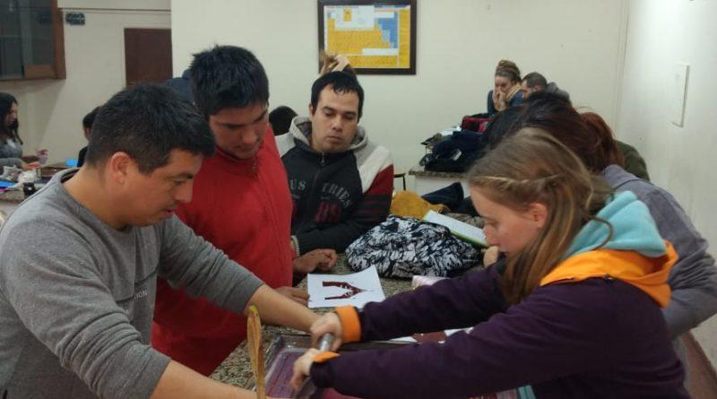 El Colegio Nacional junto a los estudiantes en contextos de encierro