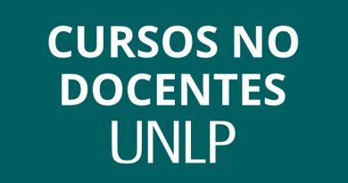 Inscripción: Cursos de capacitación para trabajadores de la UNLP