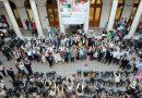 Reconocimiento de la UNLP a sus mejores graduados
