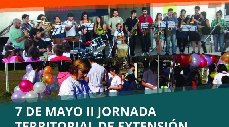 Semana de la Promoción de la Extensión en la UNLP
