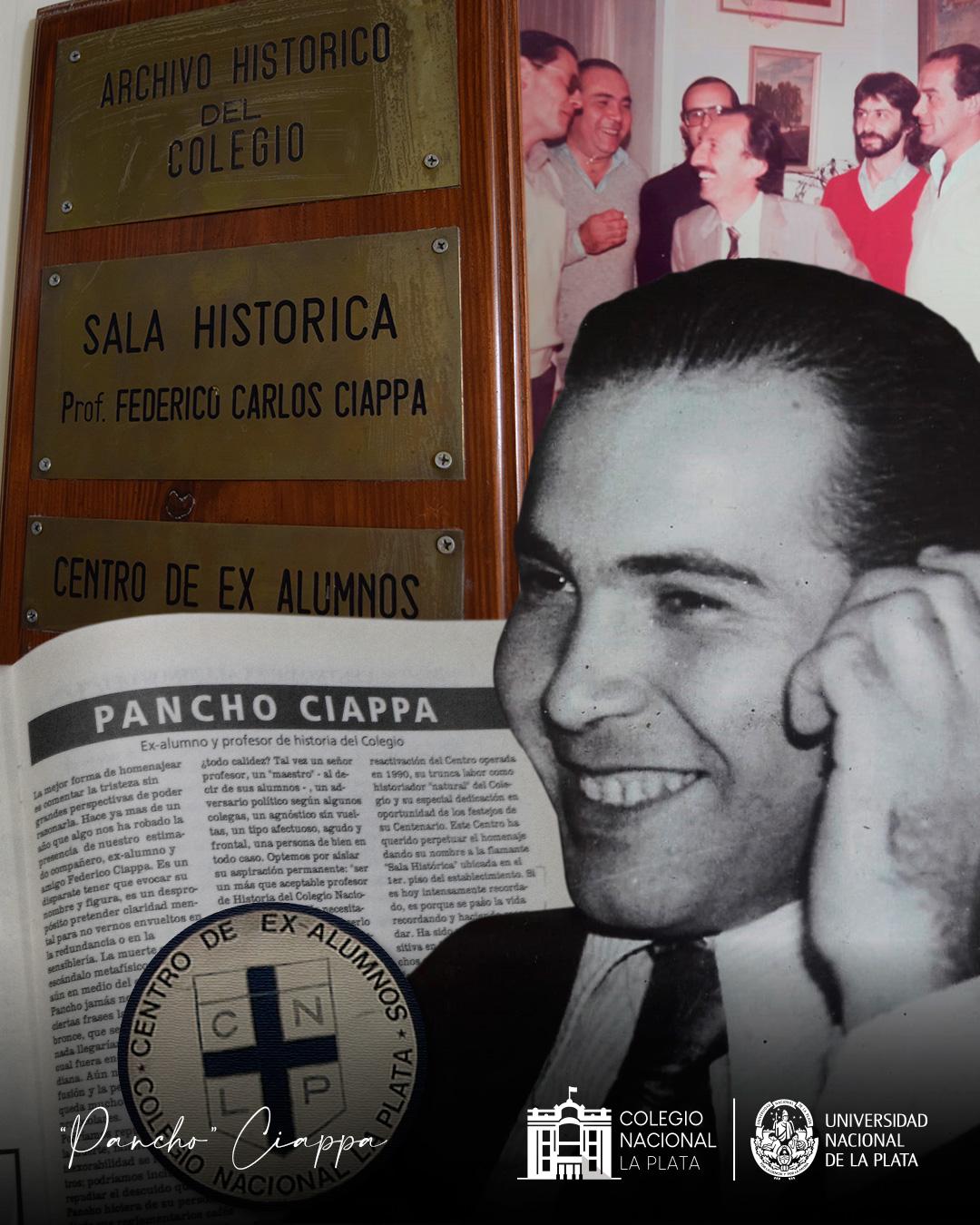 Pancho-Ciappa